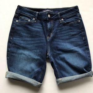 Calvin Klein Jean shorts 8